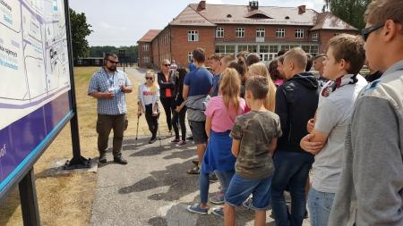 Wycieczka do Muzeum Stutthof