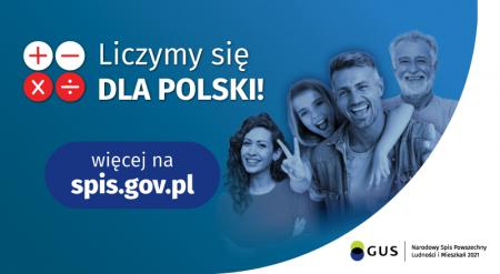 #LICZYMY SIĘ DLA POLSKI